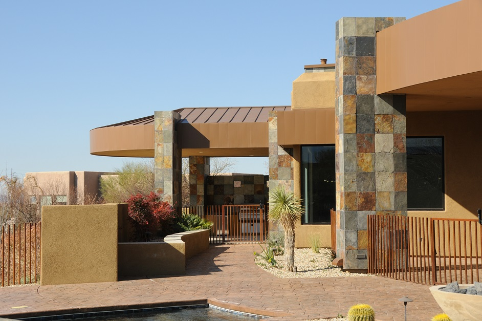 Coyote Ridge Contemporary